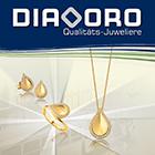 Klicken Sie hier, um das aktuelle DIAORO Journal online durchzublättern.
